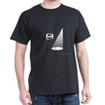 Not Funny Dark T-Shirt
