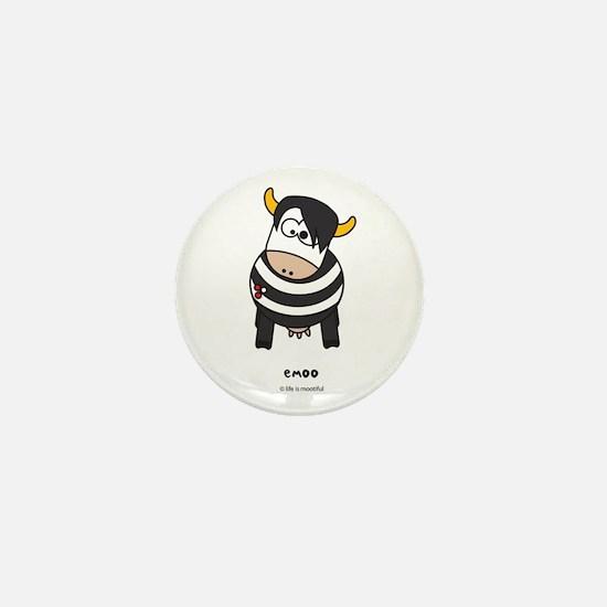 emoo Mini Button
