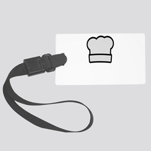 cook Large Luggage Tag