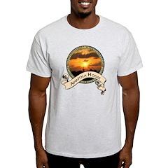 Amapola House in Rincon, PR T-Shirt
