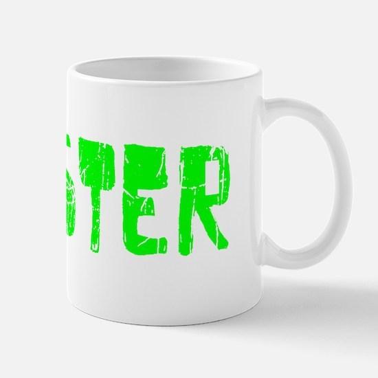 Chester Faded (Green) Mug