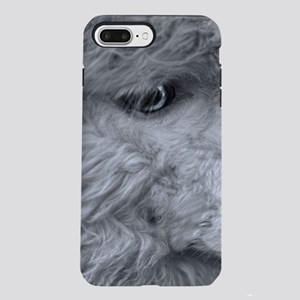 Alpaca iPhone 8/7 Plus Tough Case