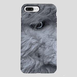 Alpaca iPhone 8/7 Plus Tough Case