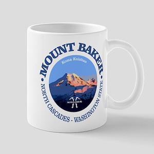 Mount Baker Mugs