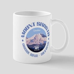 Mount Shasta Mugs