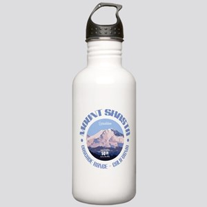 Mount Shasta Water Bottle