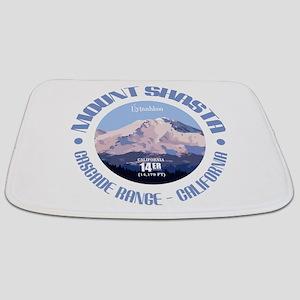 Mount Shasta Bathmat