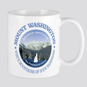 Mount Washington Mugs
