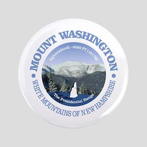 """Mount Washington 3.5"""" Button"""