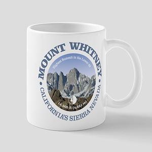 Mount Whitney Mugs