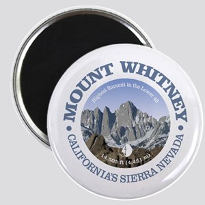 Mount Whitney Magnets