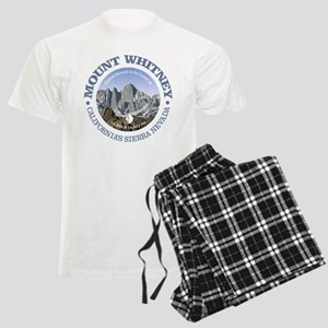 Mount Whitney Pajamas