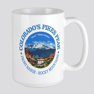 Pikes Peak Mugs