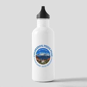 Pikes Peak Water Bottle