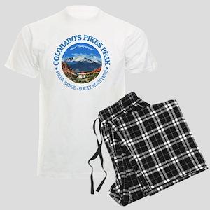 Pikes Peak Pajamas