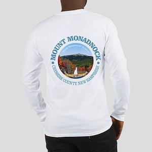Mount Monadnock Long Sleeve T-Shirt