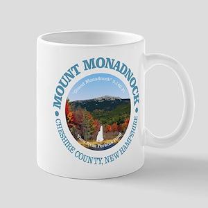 Mount Monadnock Mugs