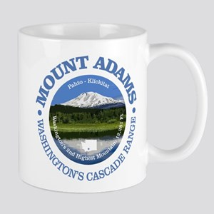 Mount Adams Mugs