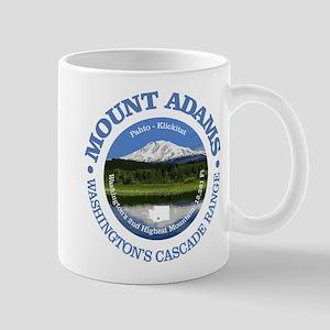 Mount Adams Mugs