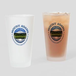 Mount Adams Drinking Glass