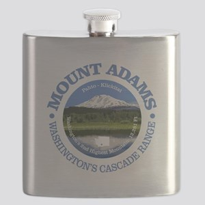 Mount Adams Flask