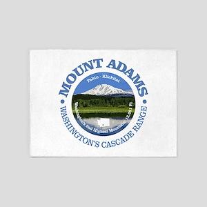 Mount Adams 5'x7'Area Rug