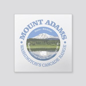 Mount Adams Sticker