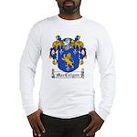 MacColgan Family Crest Long Sleeve T-Shirt