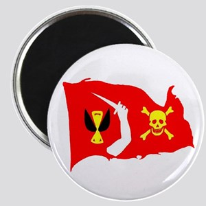 Christopher Moody Jolly Roger Magnet