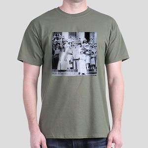 Arkansas Suffrage Dark T-Shirt