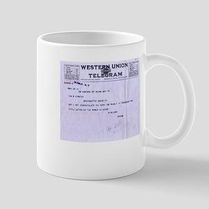 The Tennessee Telegram Mug