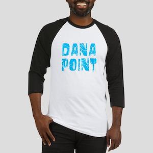 Dana Point Faded (Blue) Baseball Jersey