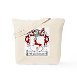 O'Cullinan Family Crest Tote Bag