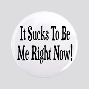 "Umsted Design Nacho Libre Quotes 3.5"" Button"