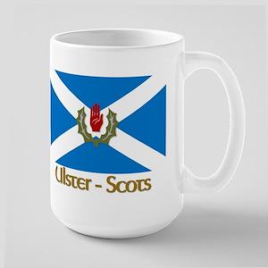 ulster-scots-flag Mugs