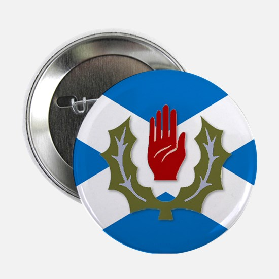 "2.25"" Scotch irish (Ulster Scot) Button"