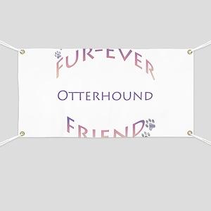 Otterhound Furever Banner