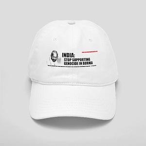 India Stop Genocide Cap