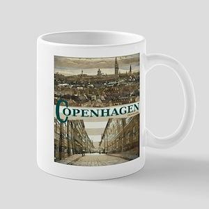 Copenhagen Mugs