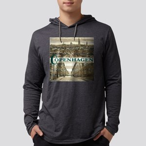 Copenhagen Long Sleeve T-Shirt