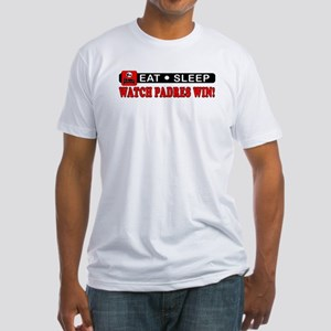 TEAM PRIDE! Fitted T-Shirt