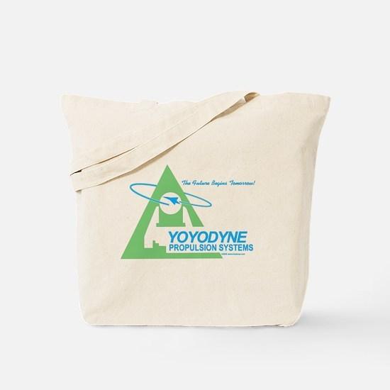 Yoyodyne Tote Bag