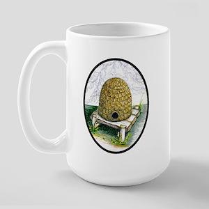 beehive,  bee,  hive, beekeeping, beekeeper, skep