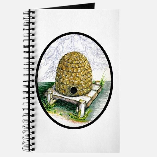 Cute Bees Journal