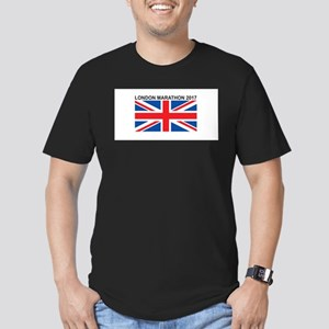 2017 London Marathon T-Shirt