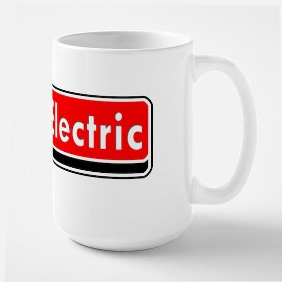 Foree Electric Large Mug
