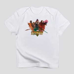 Avengers Infinity War Women Infant T-Shirt