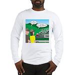 Jambo Food Distribution Long Sleeve T-Shirt