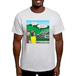 Jambo Food Distribution Light T-Shirt