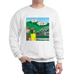 Jambo Food Distribution Sweatshirt